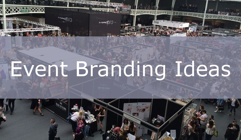Event Branding Ideas