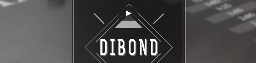 Dibond Strength - We test the breaking point using blow torches, hammers and SUV's